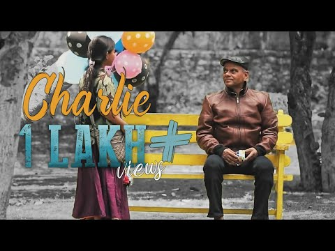 Charlie | Emotional Robot | Lb Sriram | Latest Telugu Short Film | Ananta Sriram