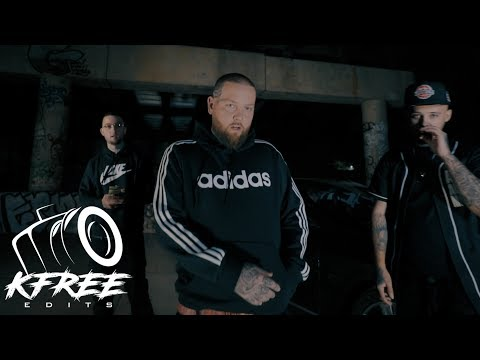 Illiunaire x ATM Krown x Kfree – Outta Line (Official Video) Shot By @Kfree313