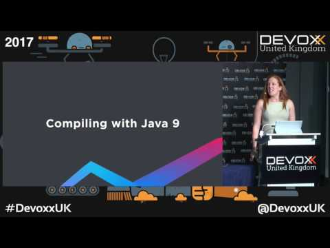 Real World Java 9 by Trisha Gee