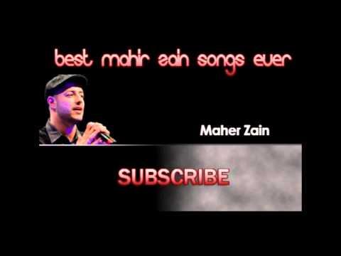 Mahir Zain 2014   Best songs ever
