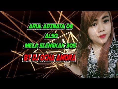 DJ OCHA AMORA Happy Party Arul Adinata 09 ALSO Mela Slengkak 305