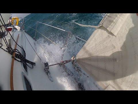 Grosse Pointe Yacht Club Bluenose Regatta