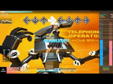 Telephone Operator [NPS - 5]
