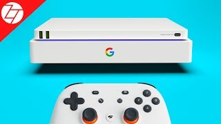 Google Killed the PS5 & Xbox 2? - ZONEofTECH NEWS #5