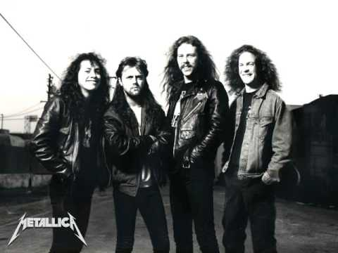 Metallica - Remember Tomorrow