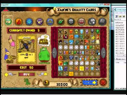 Wizard Cheats & Codes for PC