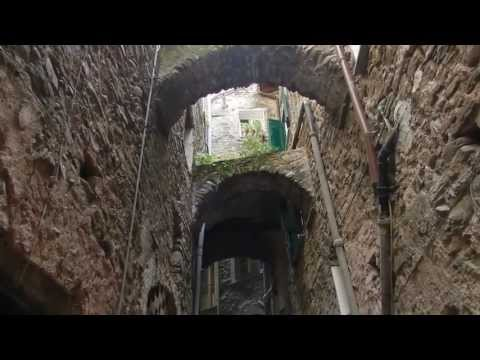Quadri di Liguria: Dolceacqua