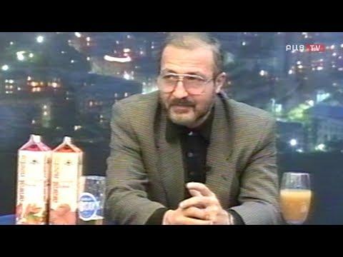 Bac Tv․ Արթուր Ութմազյանը 20 տարի առաջ