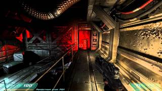 DOOM 3 - D1 (1080p, Max Quality, EAX 4HD, CMSS-3D) X-FI Titanium (FOR HEADPHONES ONLY!)