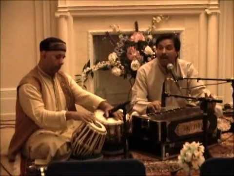 Shyaam Teri Bansi - Pt. Ajay Jha & Pt. Sameer Chatterjee