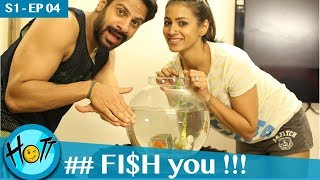 Couple of Mistakes - What The Fish | S01-EP04 | HOTT Studios | Karan Veer Mehra | Barkha Sengupta