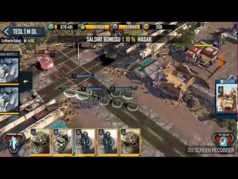 Rogue Assault La Muerte LVL 57- ONE Redeployment Token