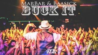 "MarBar & Tyler LeVander - ""Buck It"" (Official Music Video)"
