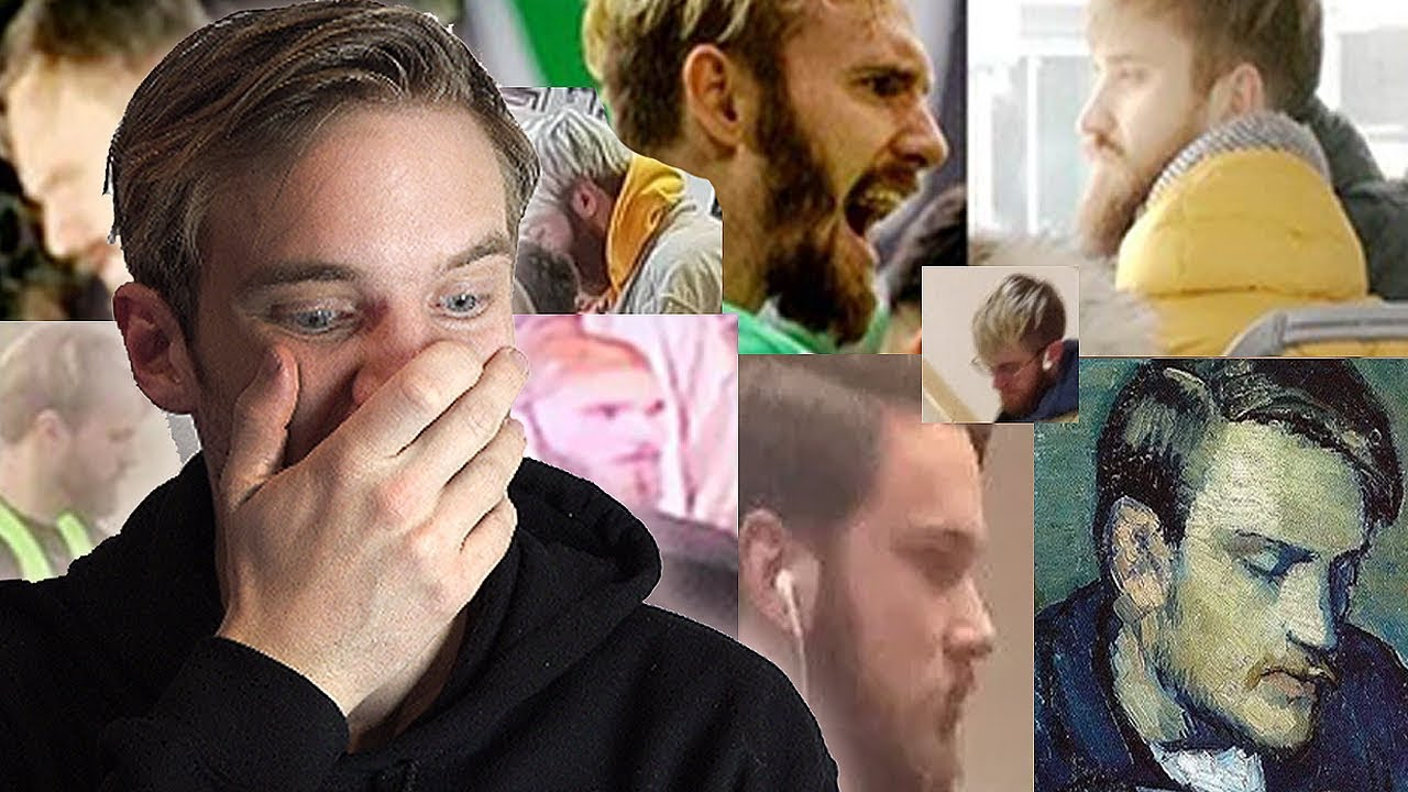 who-is-the-real-pewdiepie