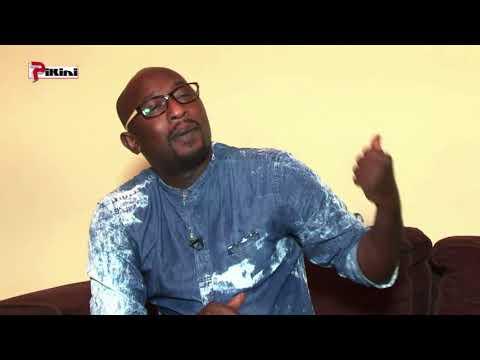 """SIDATH THIOUNE : """"Youssou Ndour m'a rapatrié d'Italie..."""""""