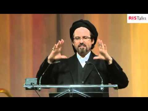 RISTalks  Shaykh Hamza Yusuf    Fair Trade Commerce for a Better World  at RIS Canada 2011   YouTube