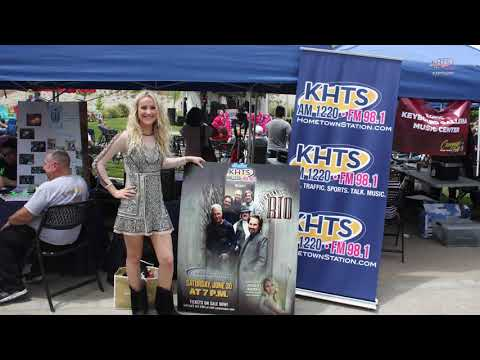 CanyonsFest Brings Country Music To College Of The Canyons  - KHTS News - Santa Clarita
