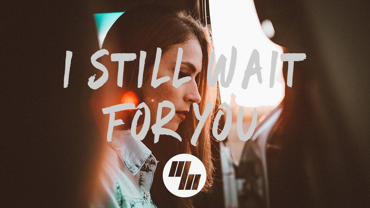 XYLØ - I Still Wait For You (Lyrics / Lyric Video) it's different & D!avolo Remix