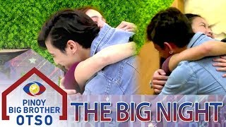 "Kapamilya Stars reenact ""kilig"" moments inside Kuya's house | Pinoy Big Brother OTSO Big Night"