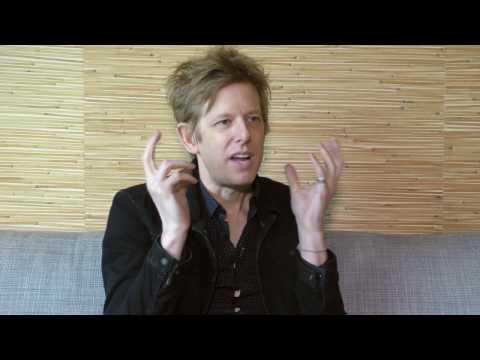 Spoon interview - Britt Daniel