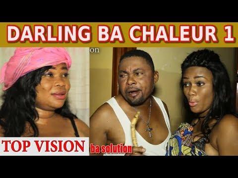 DARLING BA CHALEUR Ep 1 Theatre Congolais -18 Avec Massasi,Daddy,Barcelon,Baby,Hans Luzolo,Buyibuyi