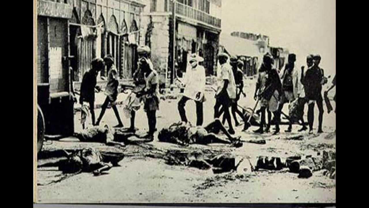Shiromani Akali Dal (SAD) President Sukhbir Singh Badal and Harsimrat Kaur Badal remembered Shaheed Kartar Singh Sarabha on martyrdom day.