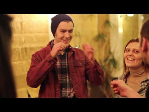 The Shining Seachtain an Gaeilge BTS