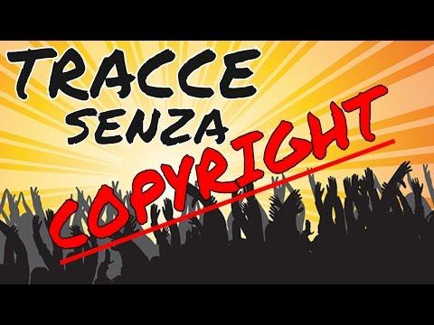TRACCE PER EDITING SENZA COPYRIGHT 2017 [FREE DOWNLOAD]