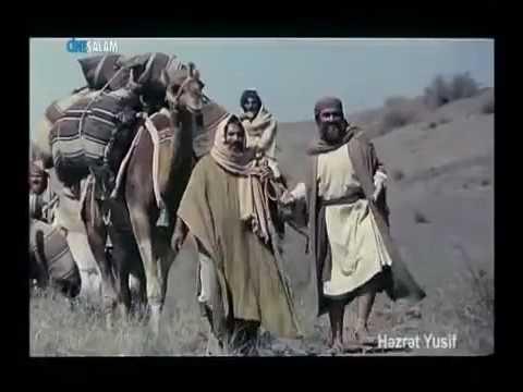 Hezreti Yusif 40 Ci Seriya Azerbaycan Dilinde