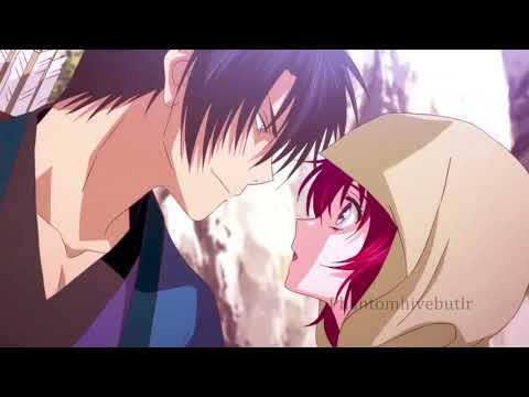 Yona and Hak~ Flames
