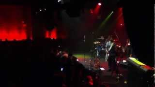Robert Glasper - Always Shine (feat. Lupe Fiasco & Bilal) (LIVE)