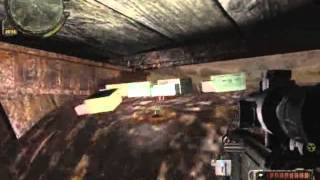 S.T.A.L.K.E.R затон тайники котел и земснаряд.wmv(Ищем тайники. В ряде случаев приходится убивать мешающие нпс.4 тайника., 2013-01-17T18:05:31.000Z)