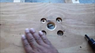 DIY Router Table (Dirt Cheap)