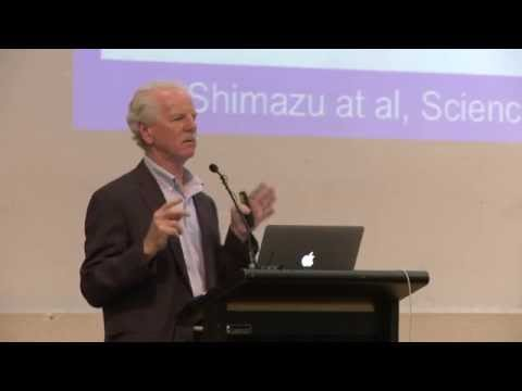 Dr. Stephen Phinney - 'The Art and Science of Low Carb Living and Performance'