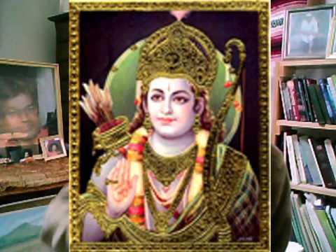 SSB Ramakatha Rasavahini aka Ramayana Part 2 Chap 4b:  An Ally Accepted
