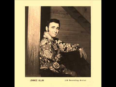 JOHNNIE ALLAN - ISLE OF CAPRI 1977