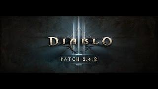 Что сказали про Diablo на Blizzcon