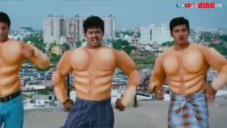 En nanbana pola oruthana |Friendship song|Tamil al