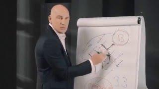 Как выработать полезную привычку и достигать целей  за 21 день. Радислав Гандапас