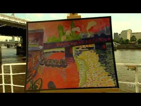 The Forger's Masterclass - Ep. 2 - Andre Derain