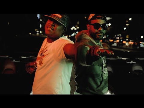 Jim Jones - Dust & Powder (feat. Jadakiss)