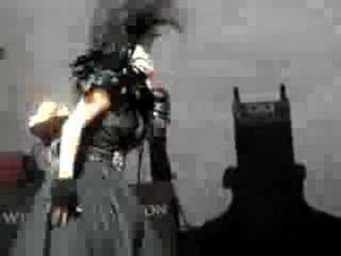 Within Temptation @ beursgebouw The Other Half (of me) mp3