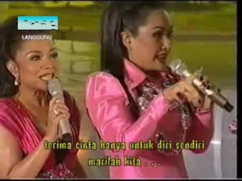 3 Diva -  A Lotta Love