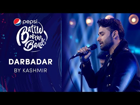 Kashmir - The Band | Darbadar | Episode 4 | Pepsi Battle of the Bands | Season 3