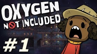 Oxygen Not Included New Update