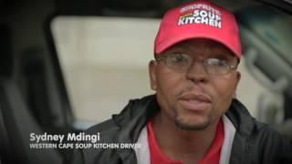 Shoprite Mobile Soup Kitchens