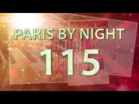 Thuy Nga Paris By Night 115 - Asian Beauty/Net Dep A Dong Live Concert in Las Vegas July 4&5, 2015.