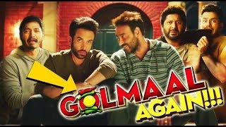 GOLMAAL AGAIN Trailer Breakdown |Things You Missed| Ajay Devgn | SPOILERS