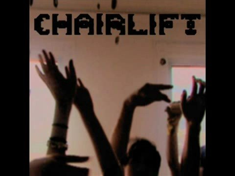 Bruises - Chairlift