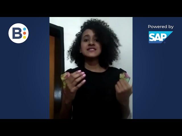 Testimonial Maria Laura Marcano - English